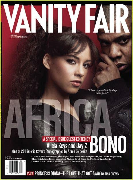 vanity fair issue vanity fair quot africa issue quot 2007 photo 421721