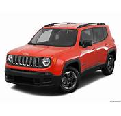 Jeep Renegade 2018 24L Sport 4x2 In UAE New Car Prices