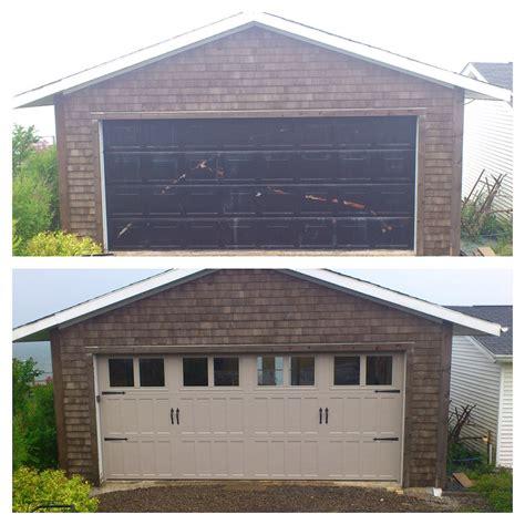 Our Portfolio Gallery  The Garage Door Depot  Greater. Entertainment Cabinet With Doors. 4 Door Jeep Rubicon For Sale. Garage Doors Barn Door Style. Dutch Doors