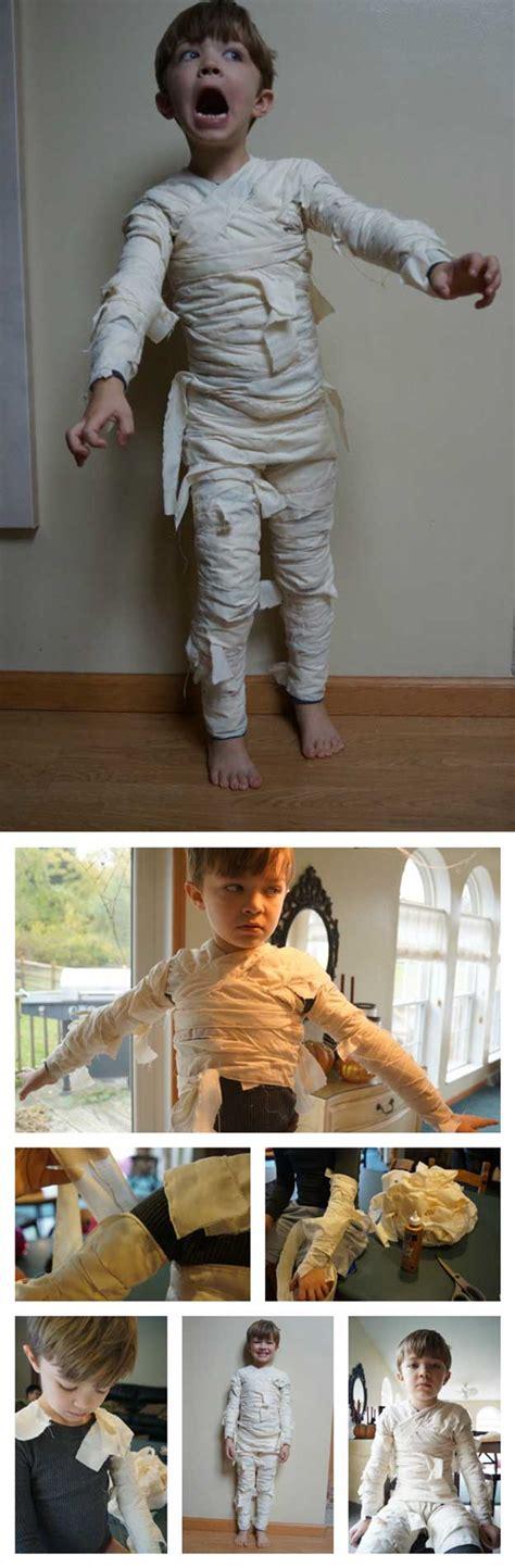 diy mummy costume ideas diy ready
