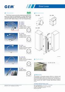 Dl-200w Manuals
