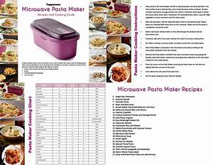 Tupperware Pasta Maker Recipes By Tupperware By Jason