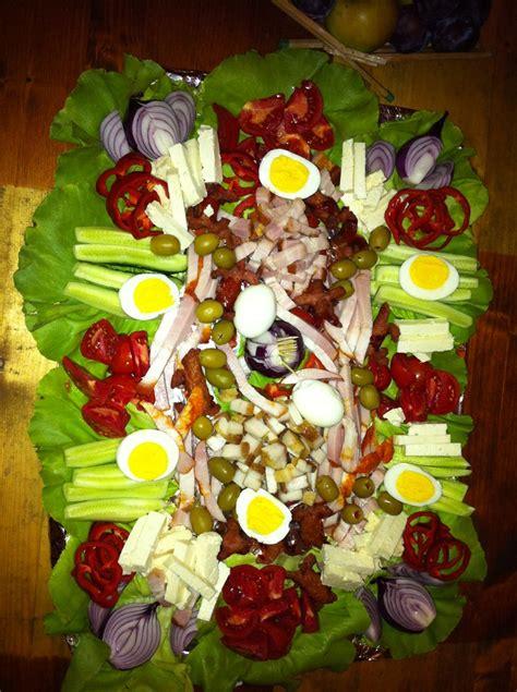 Reteta culinara Platou traditional romanesc | Bucataras