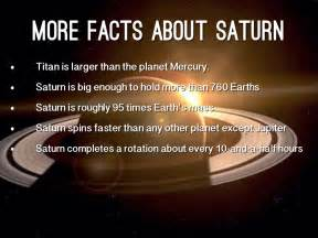 Planet Saturn Pictures And Facts - impremedia.net