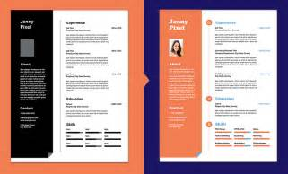 creating resumes in photoshop create a professional resume adobe indesign cc tutorials