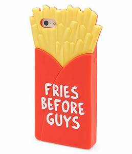 Aeropostale Fries Before Guys Phone Case From Aropostale