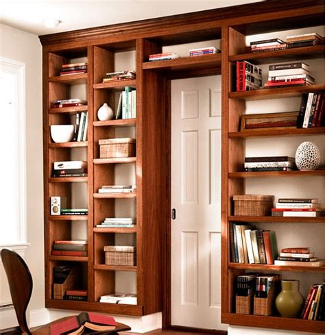 how to build a built in bookcase with doors woodwork build your own bookcase design pdf plans