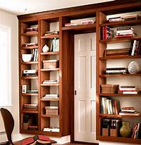 how to build a built in bookshelf Woodwork Build Your Own Bookcase Design PDF Plans