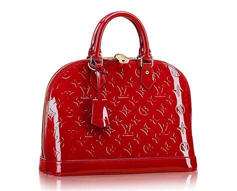ultimate bag guide  louis vuitton alma bag purseblog