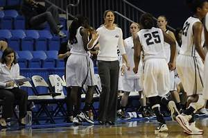 Women's Basketball Ranked Second in SSC Preseason Poll ...