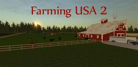 farming usa mod apk play app google games llc money unlimited amazon android