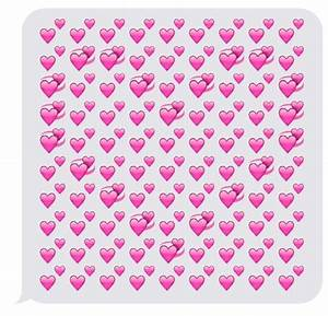 25 best ideas about Pink heart emoji on Pinterest