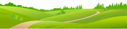 Clipart Transparent Trail Valley Ground Hill Vally