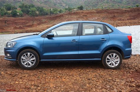 volkswagen new car ameo volkswagen ameo official review team bhp