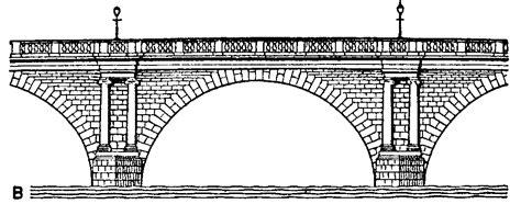 Bridge clipart co image #38234