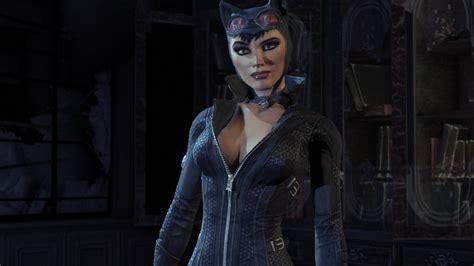 Batman Arkham City Strange Days And Dark Knights