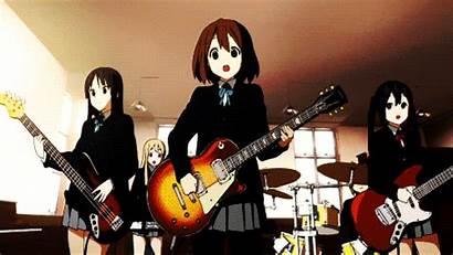 Anime Band Japanese Things Club Happen Ahegao
