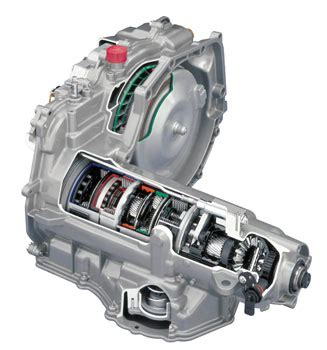changing face  automatic transmission knowyourparts