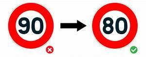 Vitesse Mini Sur Autoroute : quelle r glementation pour la signalisation routi re signals ~ Dode.kayakingforconservation.com Idées de Décoration