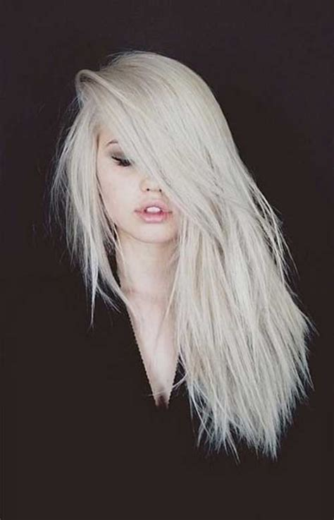 20 Hairstyles For Long Blonde Hair Hairstyles And Haircuts