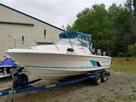 Aquasport Boats by Aquasport Boats For Sale Page 4 Of 6 Boats