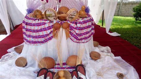 decoration de dote mariage traditionnel touti creation