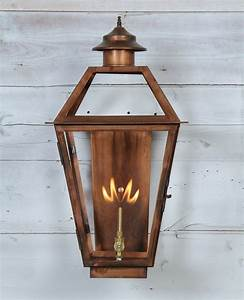 outdoor gas lamps lighting and ceiling fans With antique gas floor lamp