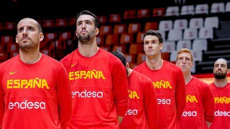 Clasificación Eurbasket 2022: España - Rumanía: horario y ...