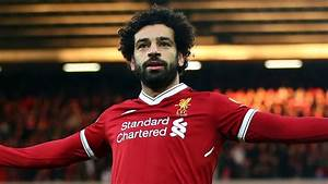 Mohamed Salah Biography, Wife, Salary, Net Worth and Other ...
