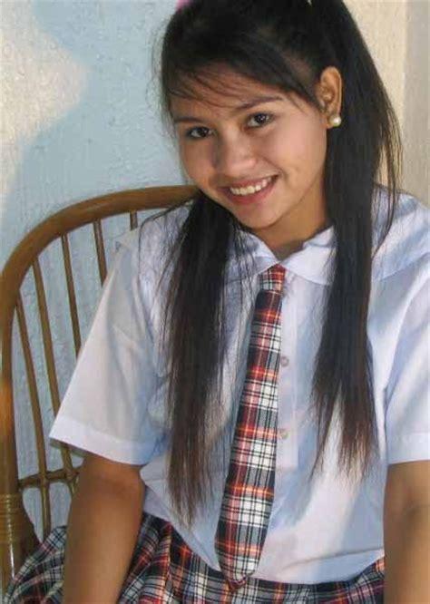 Sexy Hot Filipina Girls Innocent Filipina Girl