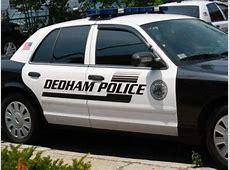 Dedham Police Log Drug Possession, Warrant Arrest, and