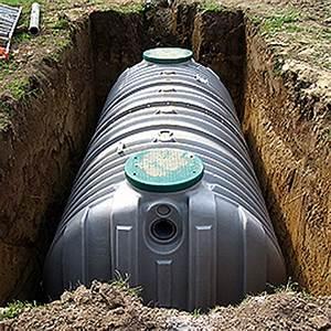 Assainissement Fosse Septique : a quoi sert une fosse septique ~ Farleysfitness.com Idées de Décoration