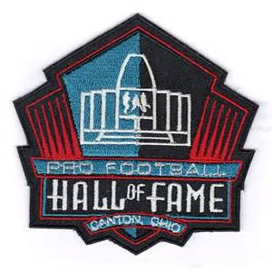 NFL Pro Football Hall Fame