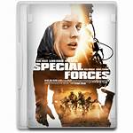 Special Forces Icon Icons Mega Firstline1 Pack