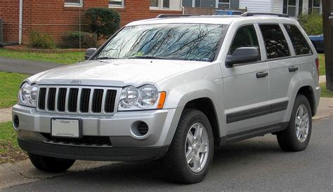 2011 Jeep Grand Cherokee Reviews, Specs And Prices
