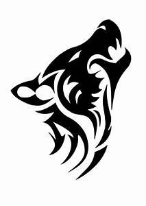 Tatouage Loup Celtique : pingl par naia sur coloriage dessin tatouage pochoirs tatouage et tatouage loup ~ Farleysfitness.com Idées de Décoration