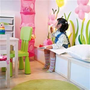 Chambre D Enfant Ikea : nouveaut s ikea les chambres d 39 enfants l 39 honneur coffre jouet ikea d co ~ Teatrodelosmanantiales.com Idées de Décoration
