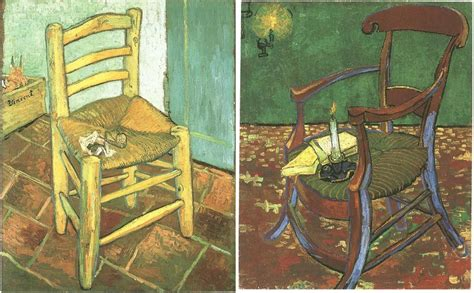 la chaise gogh martin gayford the yellow house thirty two minutes