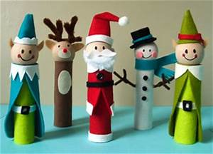 10 Easy Christmas Crafts to use in your lessons