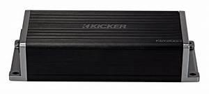 Kicker Key2004 200w 4 Auto