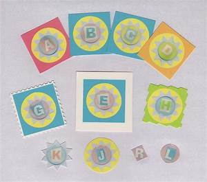 141 best images about scrapbooking on pinterest With scrapbook letter cutouts