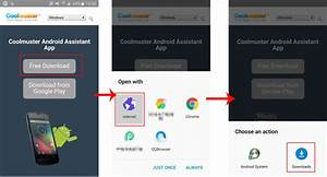 how to install apk files on android phone With download documents on android
