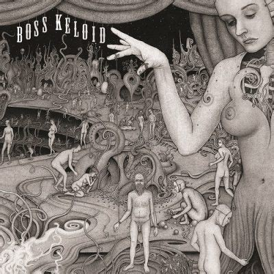 UK Doom Metal scene Archives | Ghost Cult MagazineGhost ...