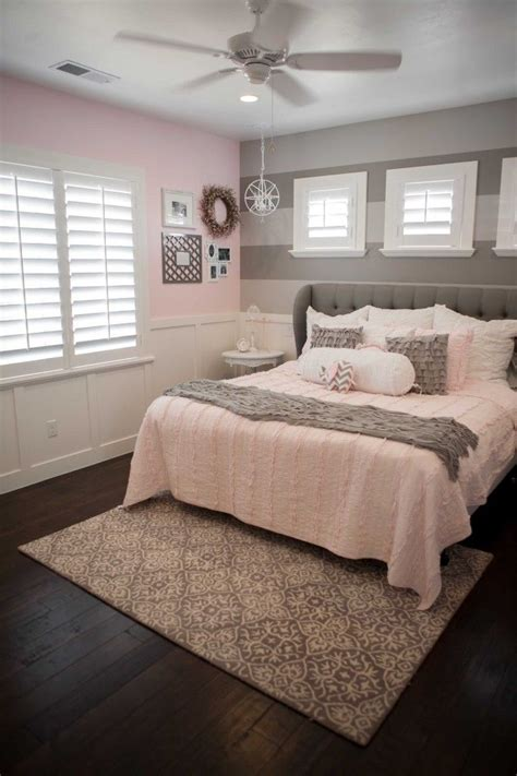 gray girls bedrooms ideas  pinterest grey