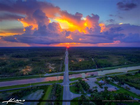 sunset road palm gardens florida