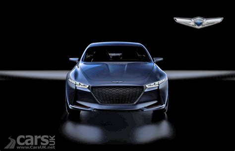 Hyundai New York by Hyundai S Genesis New York Concept Previews Bmw 3 Series