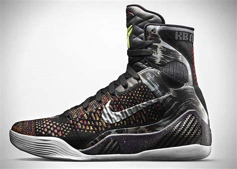nike kobe  elite basketball shoe hiconsumption