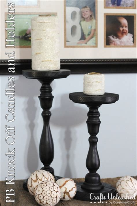pottery barn candle holders pottery barn knock candles holders
