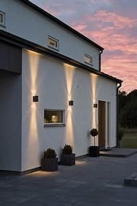 luminaire exterieur maison With eclairage exterieur maison contemporaine