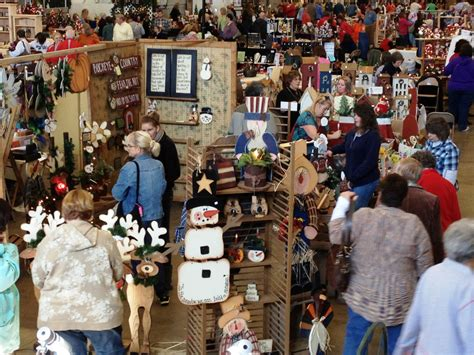 25th annual ohio valley christmas craft show is sunday